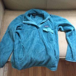 Patagonia Women's fleece